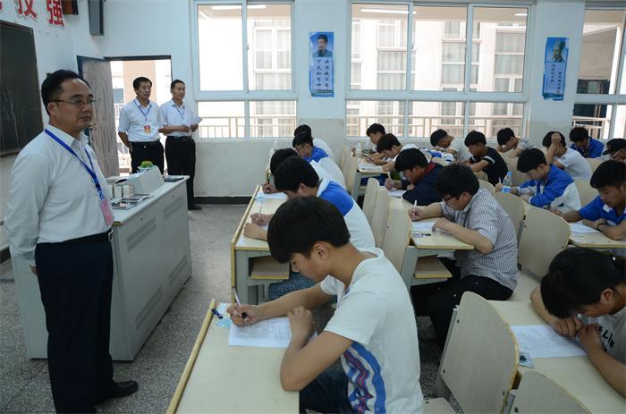淮海技师学院启动第九届师生技能大赛