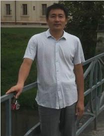 陈志xin